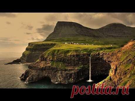 Удивительный Мир! Видео о природе. Красивые места! VsemVseOboVsem. - YouTube