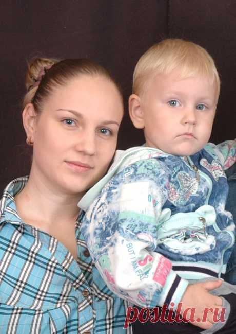 Katya Shvecova