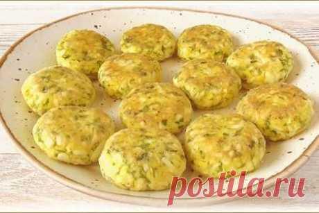 Нежные яичные котлетки - рецепт, особенно актуальный в пасху   Вкусные кулинарные рецепты