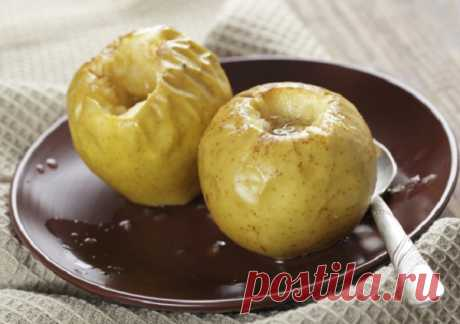 She ate every day baked apples. You will not believe what happened to its organism in a week! I will begin, perhaps, this article with one valuable advice: if to you eternally growing thin girlfriend on a visit gathered, you should not puzzle over an entertainment, just serve to drink baked apples with cinnamon. From so …