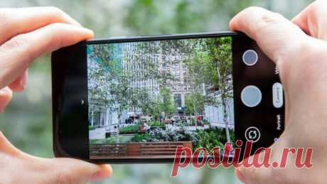 Почему плохо снимает камера смартфона и как исправить - AndroidInsider.ru