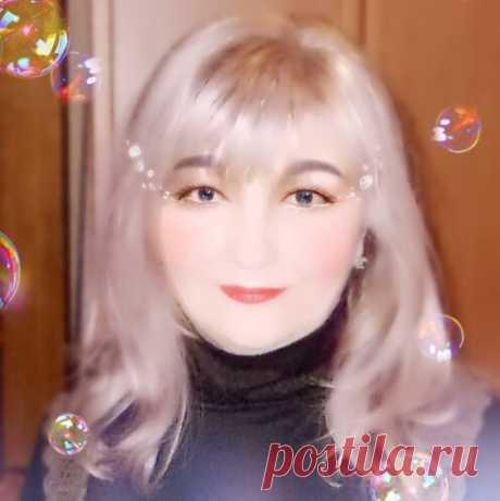 Алевтина Криничанская