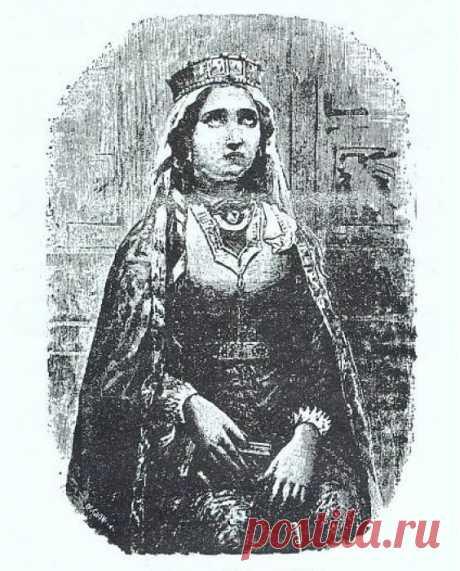 ՀԱՅՈՒՀԻ Սուրբ Շուշան-Վարդենի (409-475 թթ.) Շուշան-Վարդենին՝ Հայոց սպարապետ Վարդան Մամիկոնյանի դուստրը, որի աճյունն ամփոփված է Վրաստանում, հայ եւ վրաց եկեղեցիների կողմից ճանաչվել է որպես ընդհանրական սուրբ:  451 թվականի Ավարայրի ճակատամարտից հետո՝ հաջորդ տասնամյակում, Շուշանն ամուսնացել էր վրաց Աշուշայի որդու՝ Վազգենի հետ, որը փոխարինել էր հորը և «բդեշխի» կոչում ստացել: Սակայն, քաղաքական նկատառումներով Վազգենն ուրանում է քրիստոնեությունն ու ամուսնանում պարսկուհու հետ: