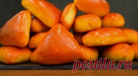 Милашино тесто - самое быстрое дрожжевое тесто для пирожков