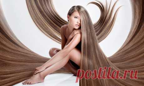 Как быстро отрастить длинные волосы: 7 советов индийской Рапунцель (фото)