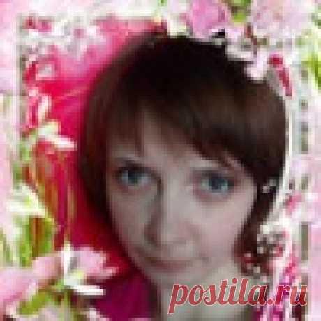 Ольга Трофимова(Егорова)