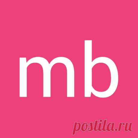 mb rand
