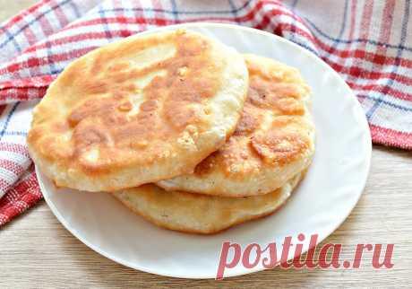 Сырная лепешка – полезный завтрак для всей семьи   Noteru.com