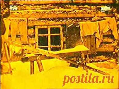 «Тайна Перевала Дятлова» - 1 серия - YouTube