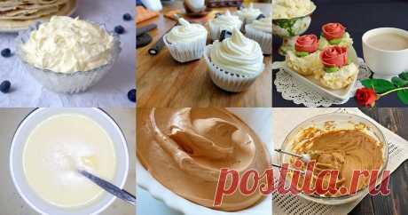 Крем из масла и сгущенки - 17 рецептов приготовления пошагово - 1000.menu Крем из масла и сгущенки - быстрые и простые рецепты для дома на любой вкус: отзывы, время готовки, калории, супер-поиск, личная КК