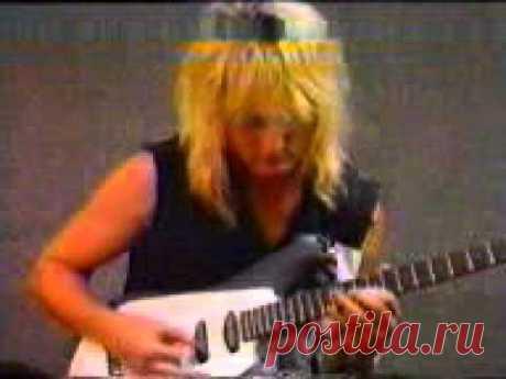 Paul_Hanson_-_Metal_And_Rock_Improvising.avi
