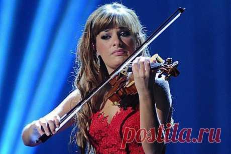 Музыкальные шедевры. И снова скрипка. Nicola Benedetti | Хвастунишка