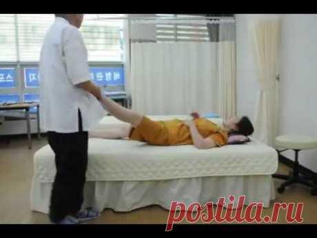 Корейский массаж2