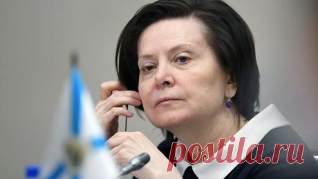Наталья Комарова переизбрана губернатором ХМАО Дума Ханты-Мансийского автономного округа переизбрала губернатором региона Наталью Комарову.