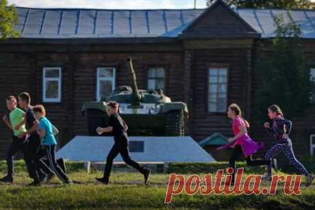 7 самых интересных малых городов России (7 фото) . Тут забавно !!!