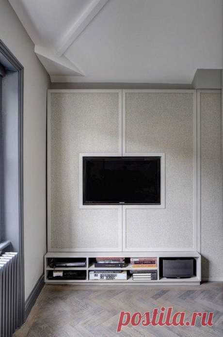 Шкаф-стенка — DIYIdeas