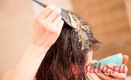 Шампунь из пищевой соды — настоящая магия роста волос! Они действительно растут, как сумасшедшие!