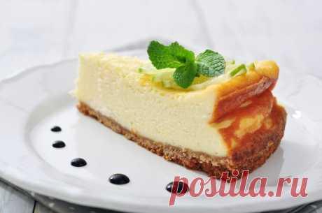 ПП рецепты десертов для похудения