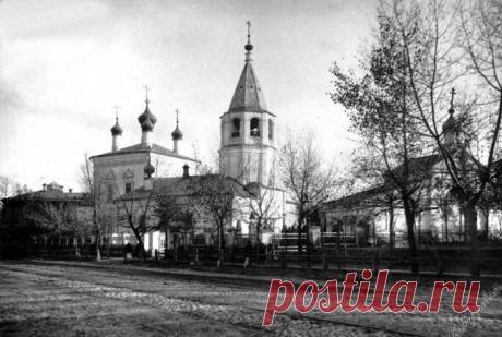 Дореволюционная Россия: 30 редких исторических снимков