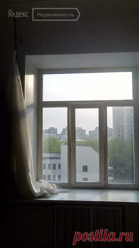 Аренда комнаты в 5-комнатной квартире 18м² по адресу Москва, Новослободская улица, 14/19с1 по цене 22 000 руб. в месяц на сайте Яндекс.Недвижимость