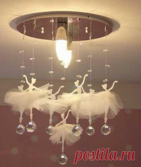 Отличный декор. Любимые балеринки. #Декор@romantika_for_you