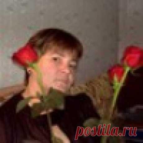 Светлана Лалетина