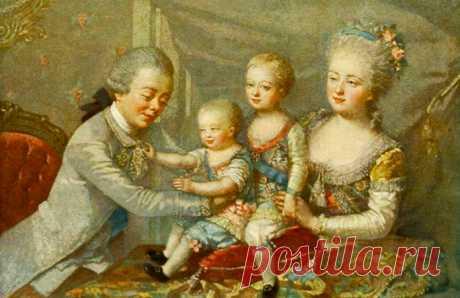 «У сына моего плохое здоровье и негодная душа, то последствия дурного воспитания. С внуками моими будет иначе!» Принципы воспитания Екатерины II были поистине революционны, а читать их интересно и в наши дни:
