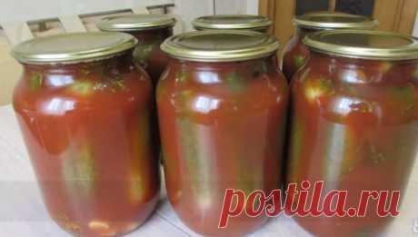 Самые вкусные, по мнению моей семьи и друзей, маринованные огурчики с кетчупом С каждым годом закрываю все больше и больше!