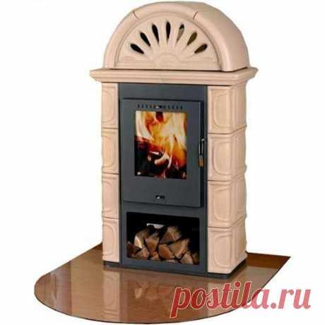 Печь Thorma Borgholm Keramik Plus купить за 107 078 руб. в Москве