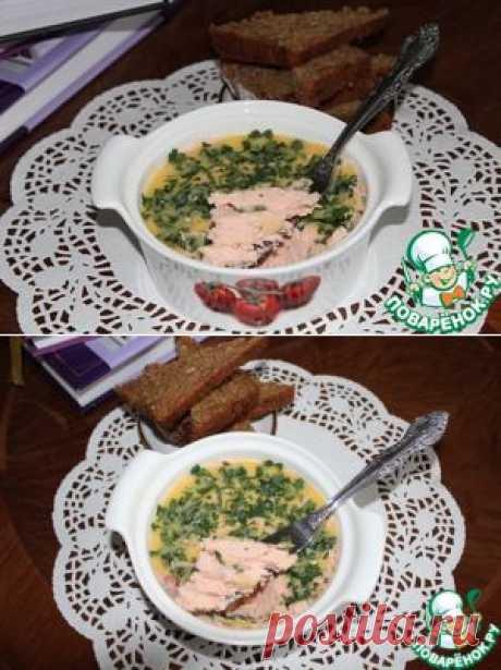 """""""Крабовый"""" паштет - кулинарный рецепт"""