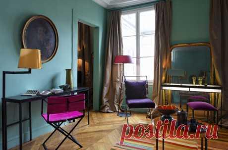 Как можно бюджетно оформить французский шик? 7 очень стильных идей для вашего интерьера | Амбассадор уютного дома | Яндекс Дзен