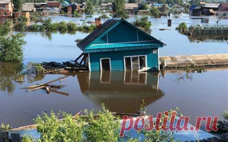 Принимаем меры для защиты дома от стихийных бедствий