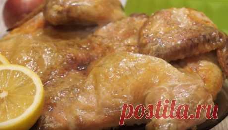 La gallina en la sal en el horno. Las mejores recetas de la gallina cocida