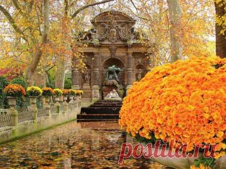 Достопримечательности Парижа - ФОТО с названиями и описанием