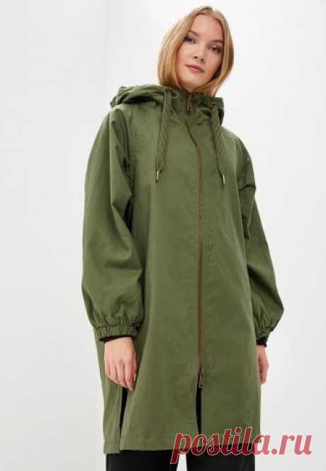 Куртка Befree купить за 3 599 руб BE031EWBXIQ0 в интернет-магазине Lamoda.ru