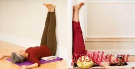 5 терапевтических упражнений, способных «творить чудеса» с вашим телом - Ok'ейно.plus okayno.plus