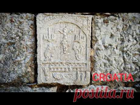 #Croatia Новые стычки из-за масок Природа Хорватии