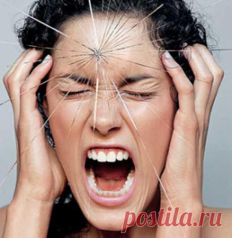 Los ataques pánicos, sus síntomas y los modos de la eliminación de la enfermedad