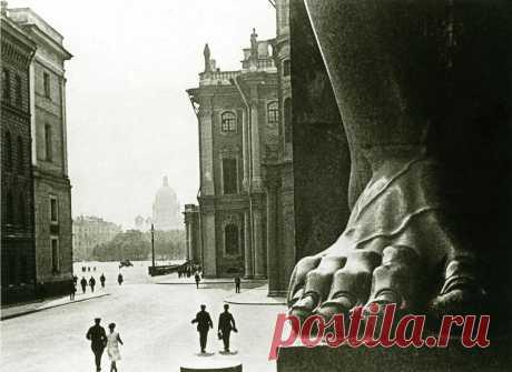22 снимка советского мастера фотографии | Болтай