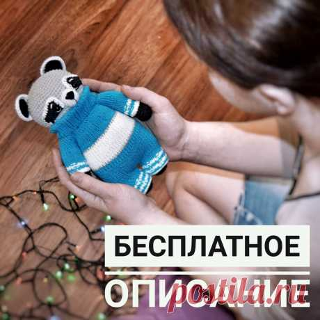 PDF Енот Тимошка крючком. FREE crochet pattern; Аmigurumi animal patterns. Амигуруми схемы и описания на русском. Вязаные игрушки и поделки своими руками #amimore - енот, енотик.
