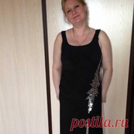 Ирина Речка