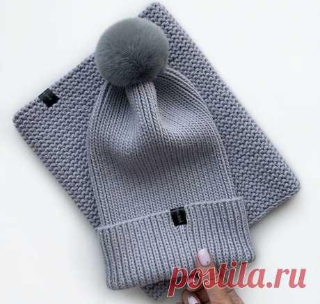 3 стильные модные шапки, связанные простыми узорами (с описанием)   Идеи рукоделия   Яндекс Дзен