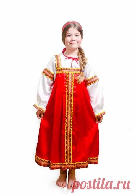 Картинки «Русский народный костюм» (35 фото) ⭐ Забавник