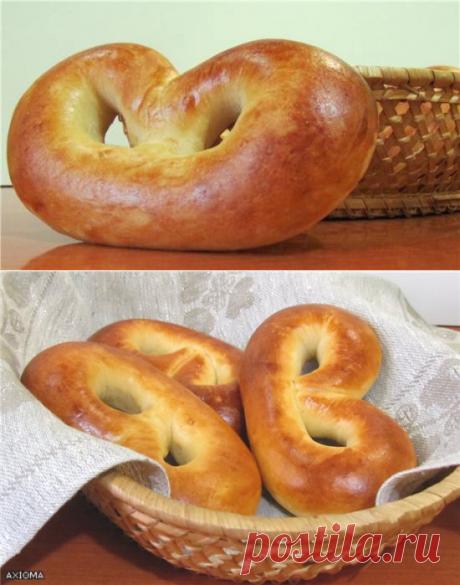 Армянские булочки (духовка) - ХЛЕБОПЕЧКА.РУ - рецепты, отзывы, инструкции