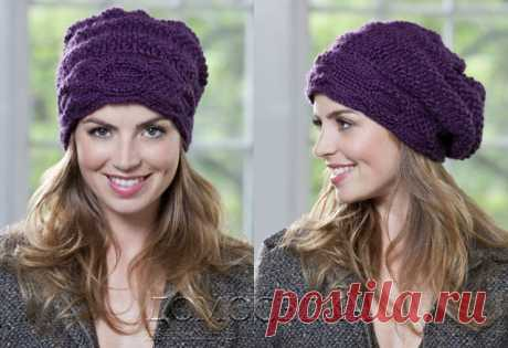 Cap spokes with a braid | the STAY-AT-HOME