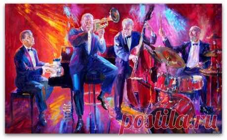 Джазовые обработки классической музыки