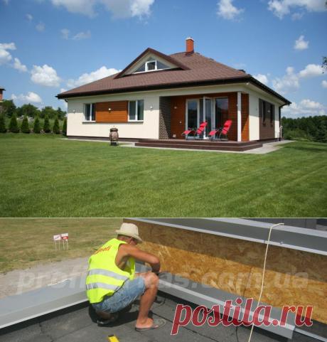 Как построить дом без ошибок: 90 советов застройщиков - строительство каркасных домов под ключ ProfiKarkas