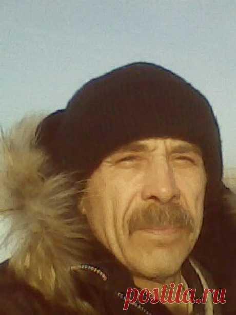 Сергей Клецков