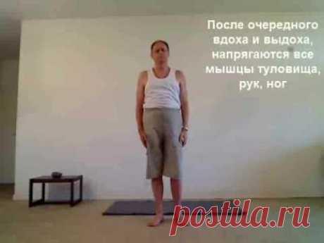 Дыхательная гимнастика по Бутейко: методика выполнения упражнений - Природа и человек