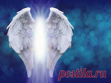Часы ангела в октябре / Мистика